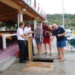 Sea Safaris Croatia Flotilla 2017