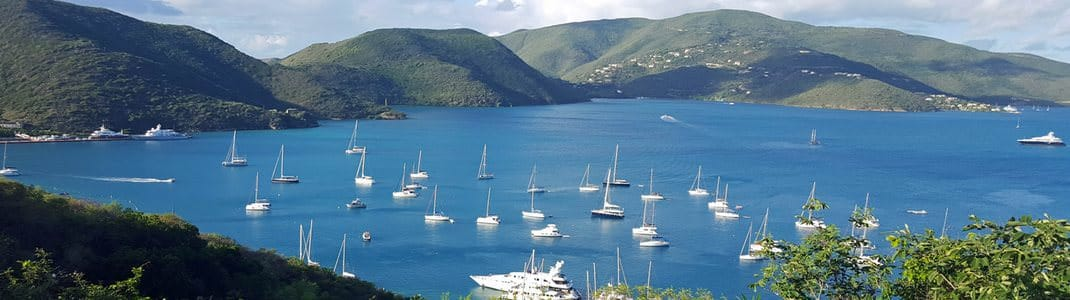 Sailing Instructor Jobs British Virgin Islands