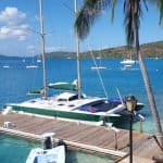 South Coast Sailing - BVI Flotilla, Winter 2017