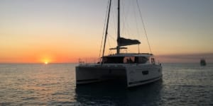 BSG Vacation Yachts and Sailing Academy - ASA Certified Sailing School