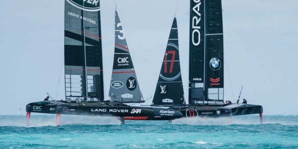 Is the America's Cup Good for the Sport of Sailing?
