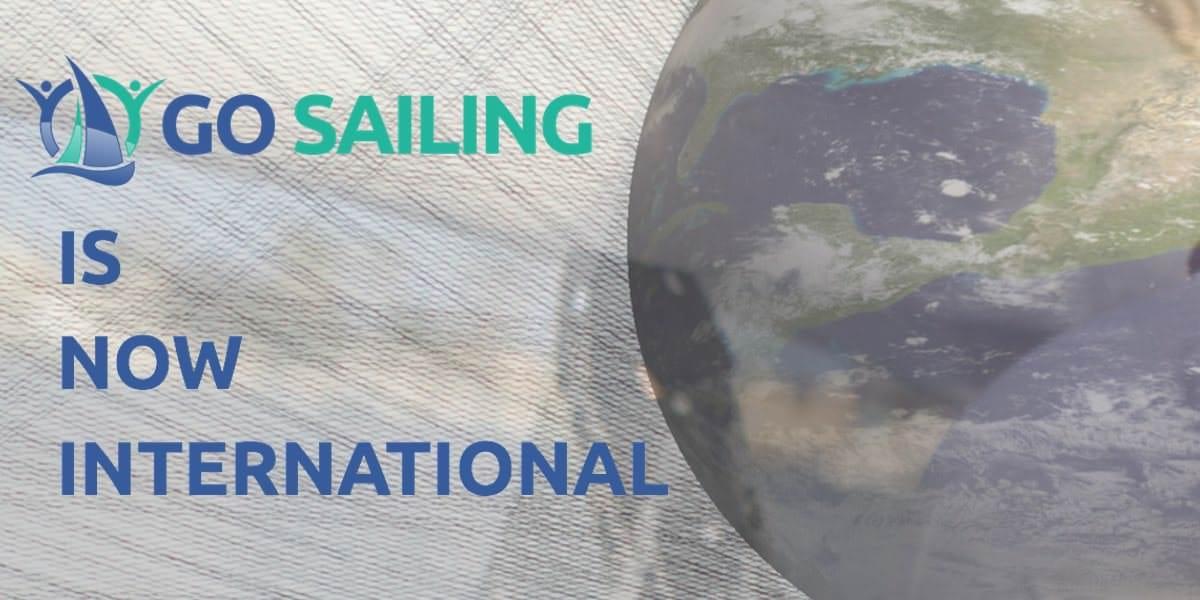 GO SAILING v3.2 Now International