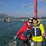 Yachts Fun Sailing Club, Huizhou - China ~ An ASA Certified Sailing School