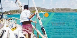 ASA Certified Sailing School - iYachtClub, St. Thomas, Virgin Islands