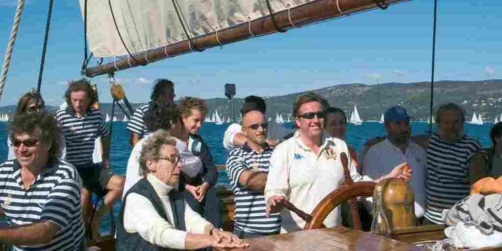 Adriatic Sailing, Croatia ~ ASA Certified Sailing School