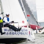 Wuhan Sailing Club - China ~ An ASA Certified Sailing School