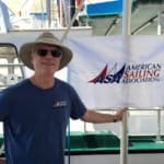 San Juan Flotilla 2016 - Captain Roger Philips, ASA Instructor