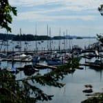 San Juan Flotilla 2016 - Ganges Harbor