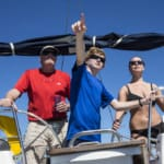 SeaHorse Sailing School - ASA Certified Sailing School