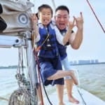 Argonavis Schonst Sailing Club, China - ASA Certified Sailing School