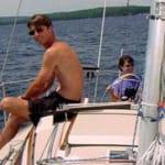 Sebago Sailing
