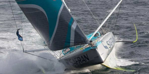 Photo by Jean-Marie Liot / DPPI / Safran