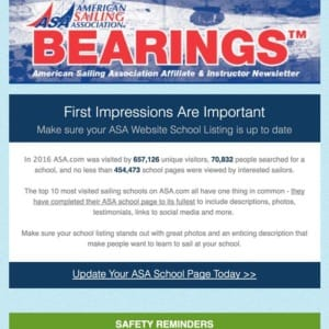 Bearings June 2017