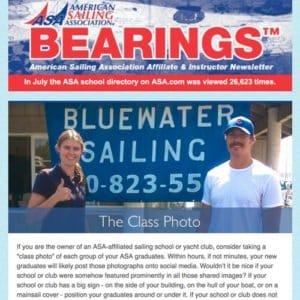 Bearings August 2017