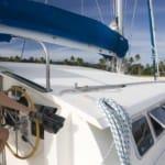 Teaching Couples How to Sail
