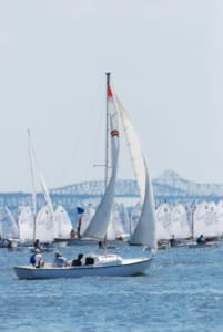 Annapolis Sailing School