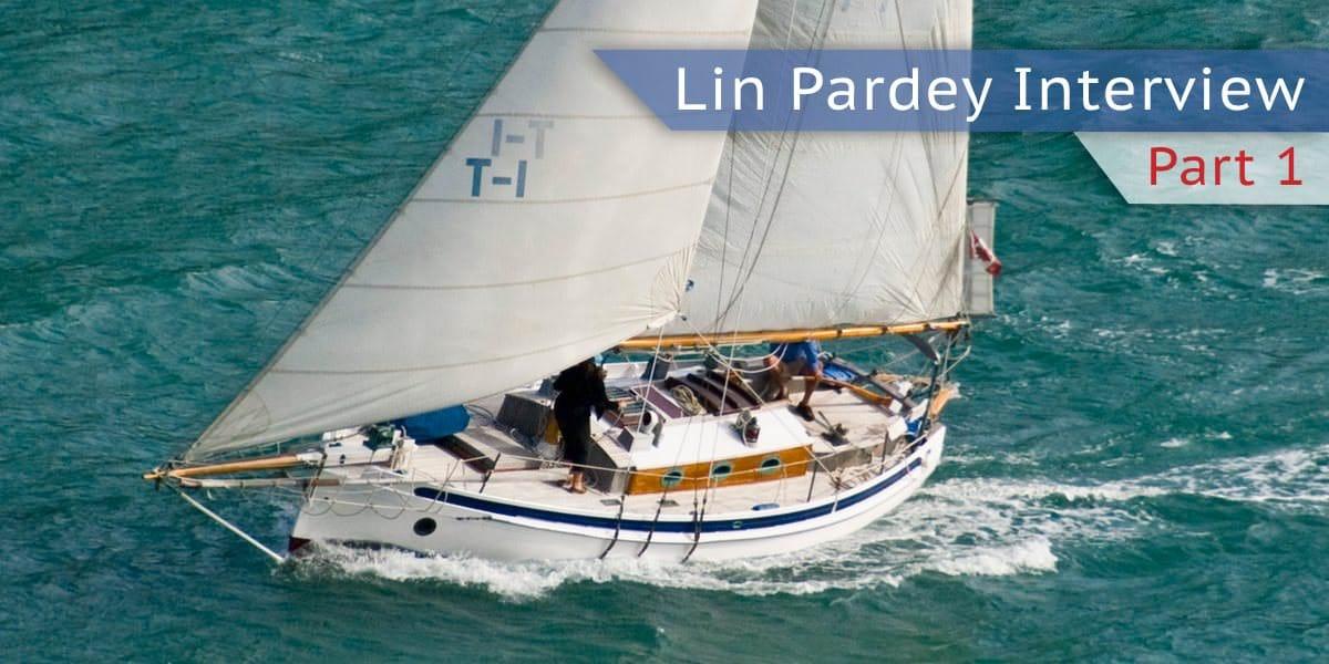 Lin Pardey / Seraffyn