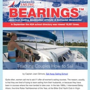 Bearings - October 2017