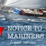 Talking About the Local Notice to Mariners