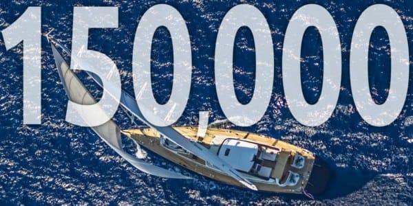 150,000 Facebook Fans