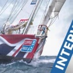 Interview with Scott Elles, Clipper Round the World Race Crew Member (Part 1)