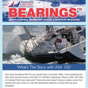 Bearings - February 2018