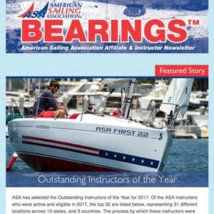 Bearings - March 2018