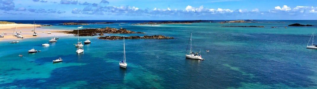 French Polynesia Sailing Flotilla