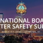 International Boating and Water Safety Summit
