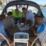 Mallorca Flotilla 2018