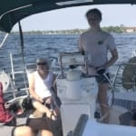 MidBay Sailing, FL - ASA Certified Sailing School