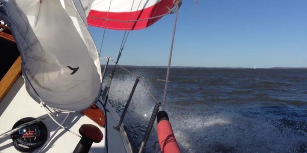 Mainsail Sailing School - Stafford, VA - ASA Certified Sailing School