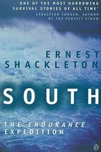 South by Ernest Shackleton