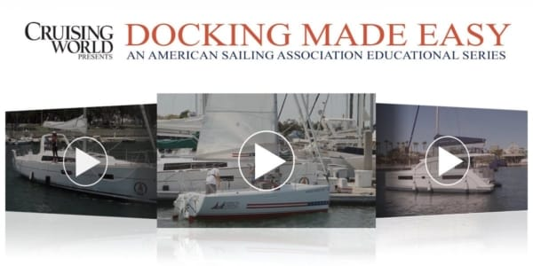 Docking Made Easy Collection