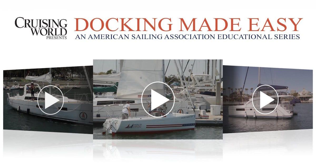 Docking Made Easy