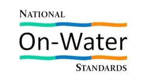 National On-Water Standards