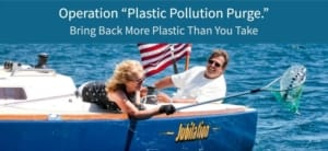 Plastic Pollution Purge