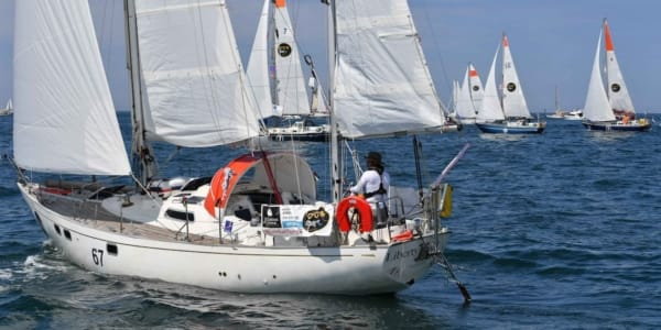 Golden Globe Race