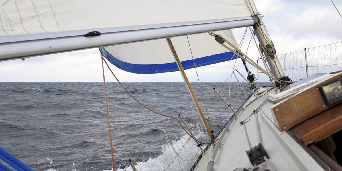 5 Things in Sailing I've Learned the Hard Way