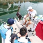 Asia Pacific Sailing Club, China ~ An ASA Certified Sailing School