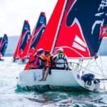 Fan Hai Hui Sailing Club - China - ASA Certified Sailing School