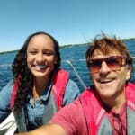 Sail Ontario - Sackets Harbor, NY - ASA Certified Sailing School