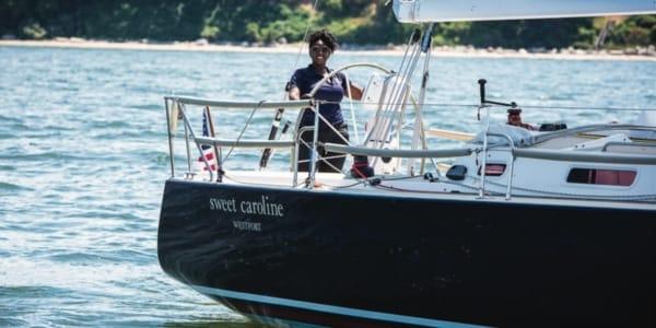 Diversity In Sailing