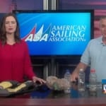 Plastic Pollution Purge: WECT with Kevin Hennessey from Cape Fear Sailing Academy