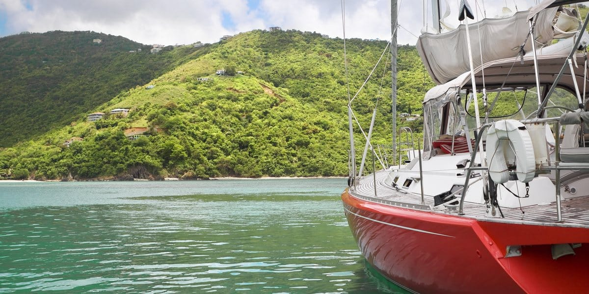 Considering a Long Distance Cruising Adventure? Join a Sailing Rally!