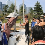 Baqi Sailing Club, China ~ An ASA Certified Sailing School