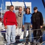Sonset Sailing School, Michigan - ASA Certified Sailing School