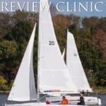 ASA 111, Sailing Review