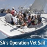 ASA's Veteran Sailing Education Program Has Been Extended