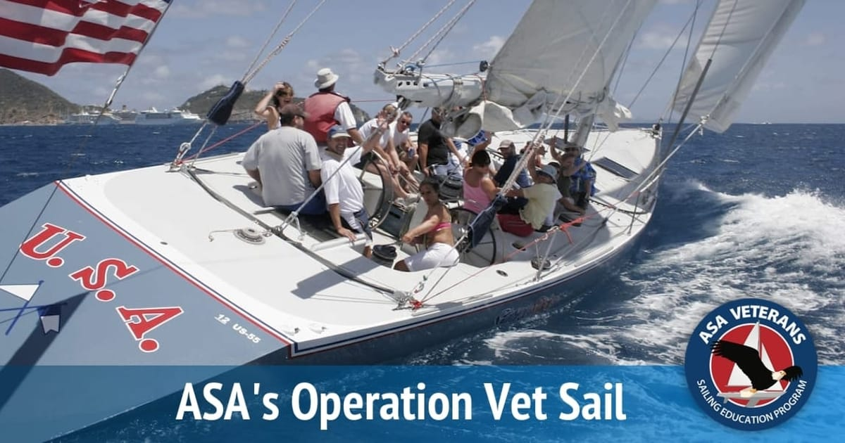 Participating Affiliates - American Sailing Association